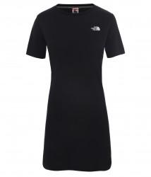 Дамска рокля W SIMPLE DM DRESS TNF BLACK