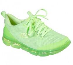 Дамски обувки SKECH-AIR 92-SIGNIFI LIME