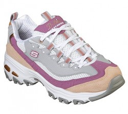 Дамски обувки D'LITES-SECOND CHANC GYPK