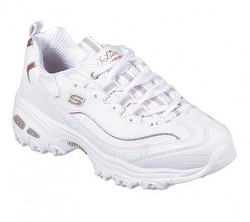 Дамски обувки D'LITES-COPPER DIVIN WTRG
