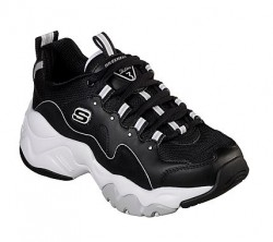 Дамски обувки D'LITES 3.0-ZENWAY BKW