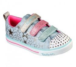 Детски обувки SPARKLE LITE- STARS THE LIMIT LBMT