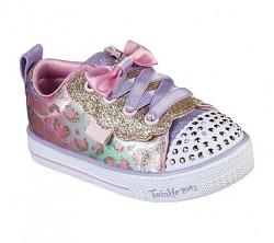 Детски обувки SHUFFLE LITE - SWEET SPOTS LPMT