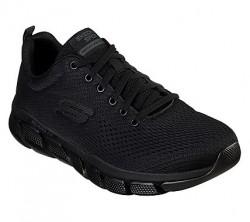 Мъжки обувки SKECH-FLEX 3.0-VERKO BBK