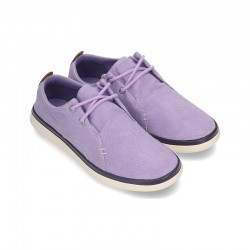 Юношески обувки GATEWAY PIER OXFORD LIGHT PURPLE
