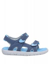 Юношески сандали PERKINS ROW 2 - STRAP DARK BLUE