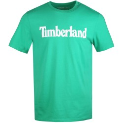 Мъжка тениска Men's Kennebec River Brand Reg Tee In Green