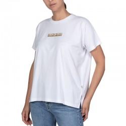 Дамска тениска SIONE BRIGHT WHITE 002