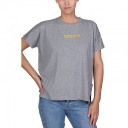 Дамска тениска SIONE MEDIUM GREY MELANGE