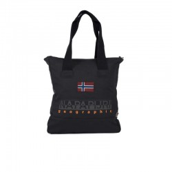 Чанта SPORTA ORG BLACK 041