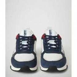 Мъжки обувки S0LAKE02/MES WHITE/NAVY