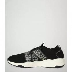 Мъжки обувки S0LAKE01/KNI BLACK 041