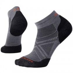 Чорапи PhD Run LE LC Grey