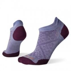 Дамски чорапи W PhD Run UL Micro Purple