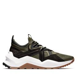 Мъжки обувки Men's Madbury Sneakers in Dark Green