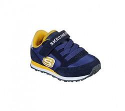Детски обувки RETRO SNEAKS - GORVOX NVGD