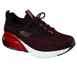 Мъжки обувки SKECH-AIR STRATUS-CREDIN BKRD