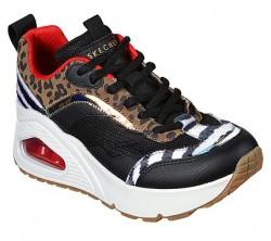 Дамски обувки UNO HI - THE HUNT BKMT
