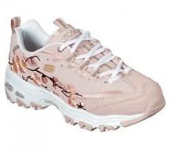 Дамски обувки D'LITES - SOFT BLOSSOM ROS