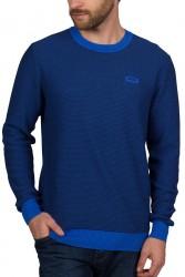 Мъжки пуловер DORIL - BLUE DAZZLING