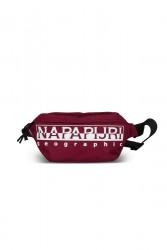 Чанта за кръст HAPPY WB 2 - VINT AMARANTH