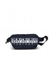 Чанта за кръст HAPPY WB 2 - BLU MARINE