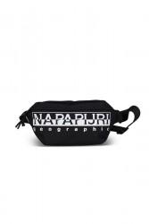 Чанта за кръст HAPPY WB 2 - BLACK 041