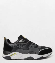 Мъжки обувки F0LAKE03/PUC - BLACK 041