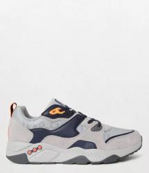 Мъжки обувки F0LAKE03/PUC - GREY/NAVY