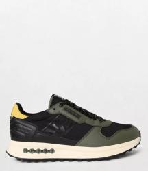 Мъжки обувки F0SLATE01/RIP - NEW OLIVE GREEN