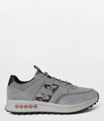 Мъжки обувки F0SLATE02/SUE - BLOCK GREY
