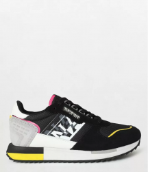 Дамски обувки F0VICKY01/LEA - BLACK 041