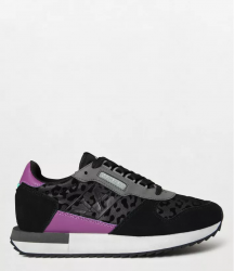 Дамски обувки F0VICKY01/TEX - BLACK 041