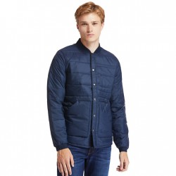 Мъжко яке Mount Redington Bomber Jacket for Men in Navy