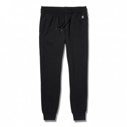 Мъжки панталон Exeter River Sweatpants for Men in Black