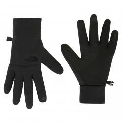Мъжки ръкавици ETIP RECYCLED GLOVE TNF BLACK