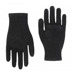 Мъжки ръкавици M ETIP KNIT GLOVE TNF BLACK