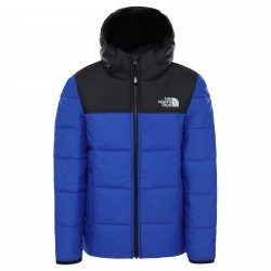 Детско яке B REV PERRITO JKT TNF BLUE