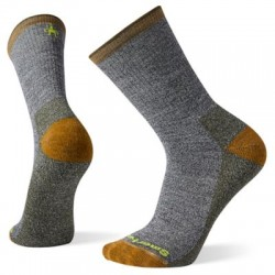 Чорапи Hike Lt Hiker Strt Crw in MILITARY OLIVE