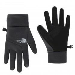 Дамски ръкавици  W ETIP HARDFACE GLV TNF BLACK HTHR