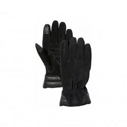Мъжки ръкавици NUBUCK LEATHER BOOT GLOVE in Black