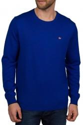 Мъжки пуловер DAMAVAND C 2 - BLUE DAZZLING