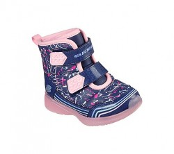 Детски обувки ILLUMI-BRIGHTS-POWER NVMT