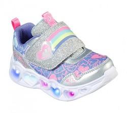 Детски обувки HEART LIGHTS-LOVIE D SMLT