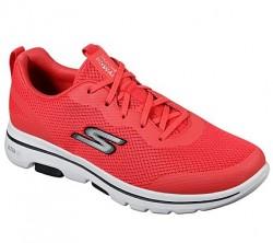 Мъжки обувки GO WALK 5 - SQUALL RED