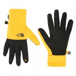 Мъжки ръкавици ETIP RECYCLED GLOVE SUMITGLD/TNFBLK