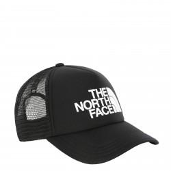 Шапка TNF LOGO TRUCKER TNFBLACK/TNFWHT