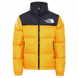 Детско яке Y 96 RTRO NUPTSE JKT SUMMIT GOLD