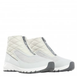 Дамски обувки W THRMBLL PRGSSV ZIP SPACKLGY/TNFWHT