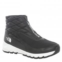 Дамски обувки W THRMBLL PRGSSV ZIP TNFBLACK/TNFWHT